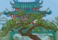 《梦幻聊斋》内测人气火爆 唯美场景游览视频曝光