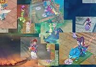 《梦幻聊斋》百变法宝造型 特色炼化玩法展示视频